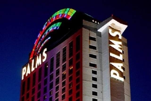 vegas palms casino reviews