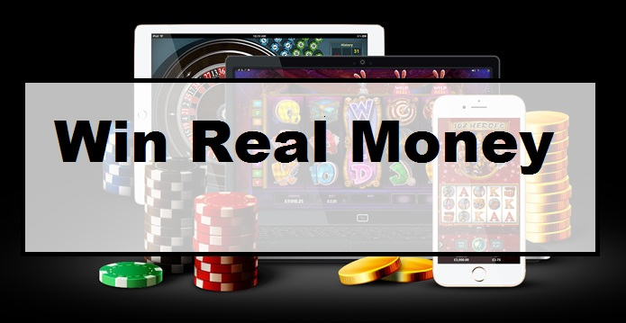 Can You Gamble Online For Real Money