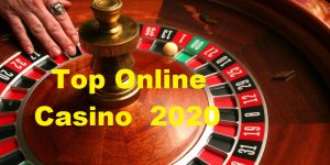 Top 10 online casino in the world 2020