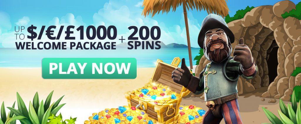 Slotanza Casino Promotion
