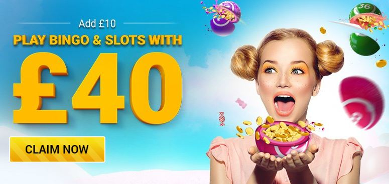Sugar Bingo Promotion